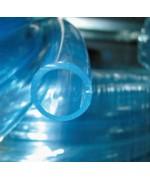 Tube PVC cristal qualité alimentaire 016 - 020 - 25M