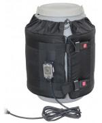 Réchauffeur pour fûts 220-240 VAC - 120L / 1100w avec Thermostat électronique à cadran fixé