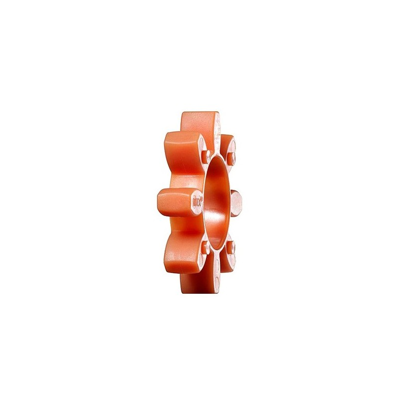 Anneau Accouplement ROTEX ® 92 Shore-A (T-PUR ® ) - orange