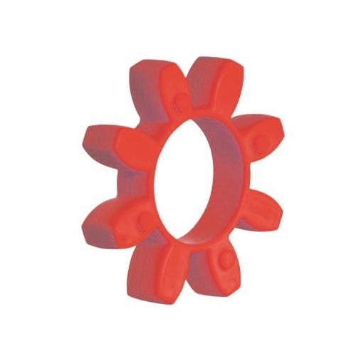 Anneau Accouplement ROTEX ® 98 Shore-A - rouge