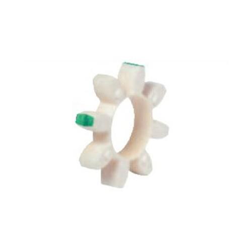 Anneau Accouplement ROTEX ® 64 Shore-D - blanc
