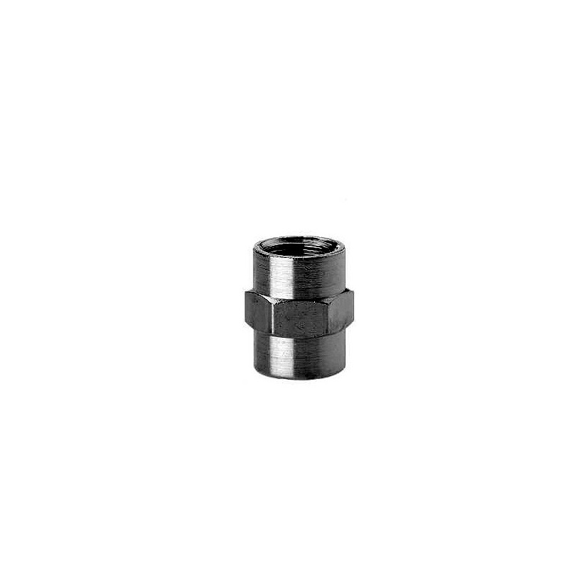 raccord manchon egal cylindrique
