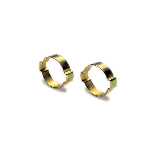 colliers oreille zinc