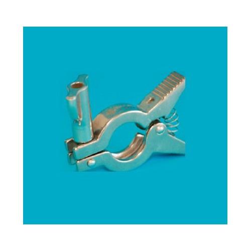 collier clamp à ressort