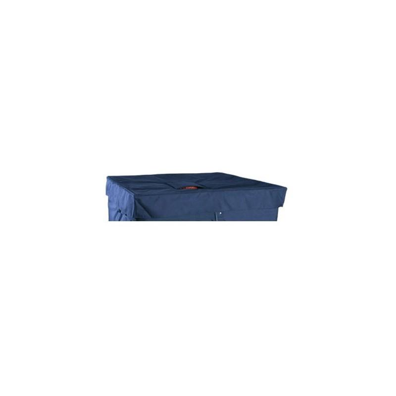 Couvercle isolant pour container 1000L