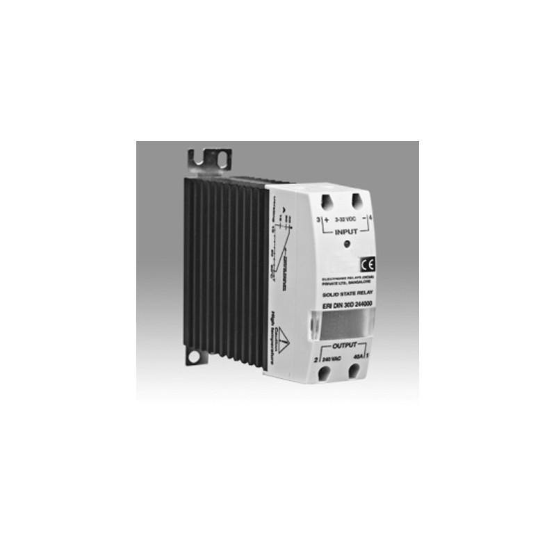 Relais statique PXR-DIN-30D242500