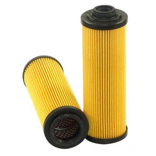 Elément filtrant CUMMINS HF35200