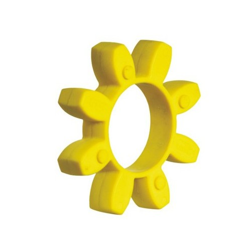 Anneau Accouplement ROTEX ® 92 Shore-A - jaune