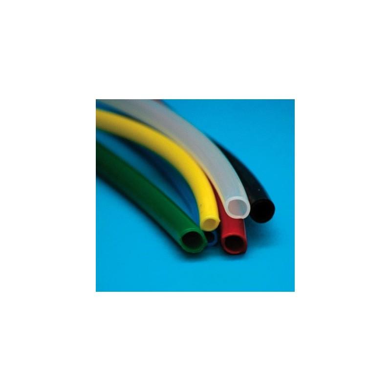 tube calibré en polyuréthane (PU) translucide