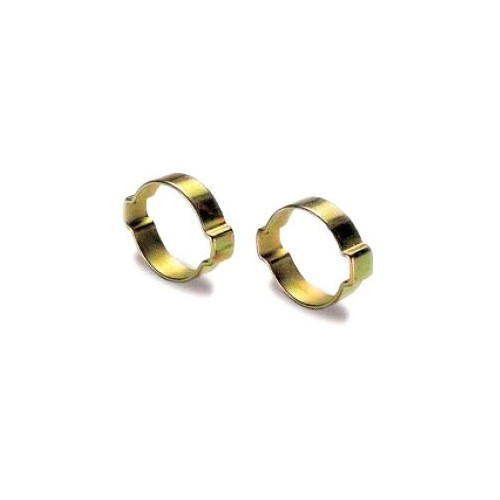 colliers oreille zinc