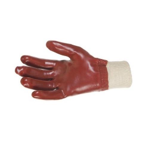 Paire de gants pvc 36cm actifresh CE