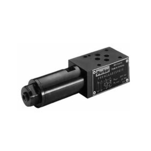 Réducteur de pression modulaire PARKER RDM