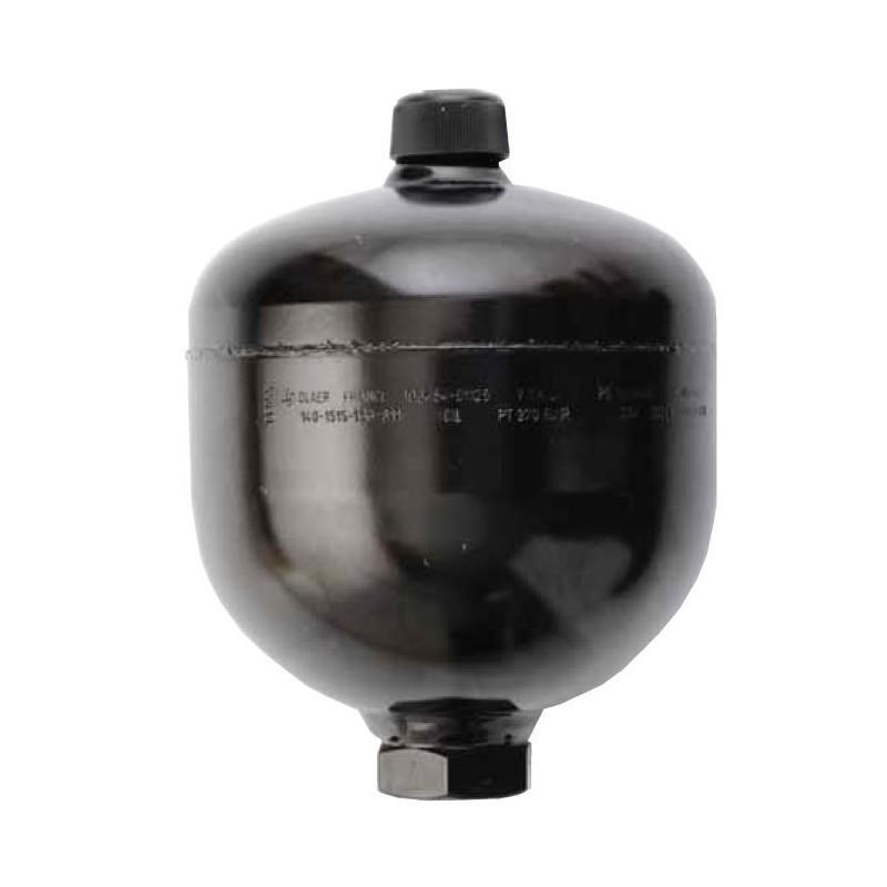 Accumulateur à membrane 210 et 350 bar - 0.32L à 1.4L