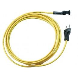 Câble chauffant 220V 15w