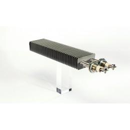 Résistance à ailettes tube Ø8.5mm