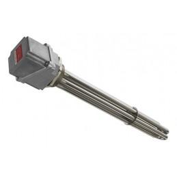 Thermoplongeur CETAL 4W/cm2 1'' 1/2 gaz