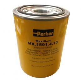 Cartouche de rechange MX1518410 - 10u - Parker - pour filtre en ligne