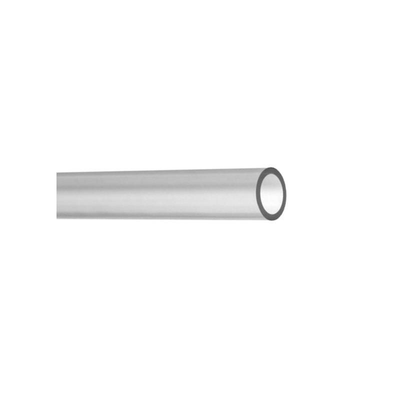 Tube calibré en polyamide translucide