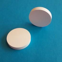 Membrane silicone pour...