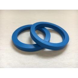 Joint SMS L EPDM Bleu