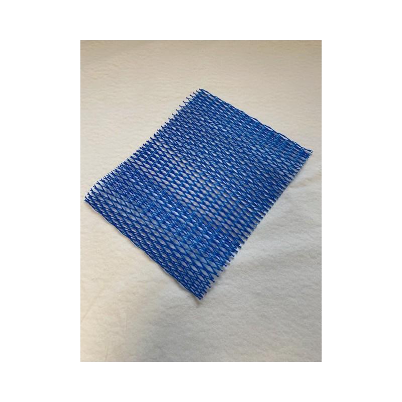 Filet de protection bleu renforcé