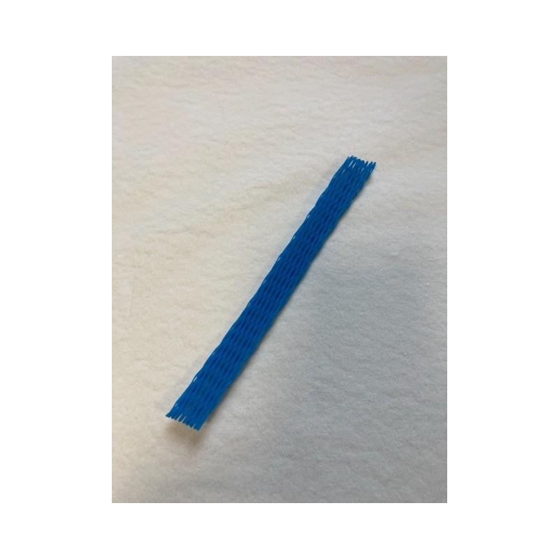 Filet de protection bleu