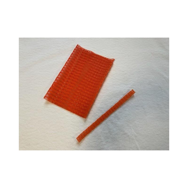filet de protection orange