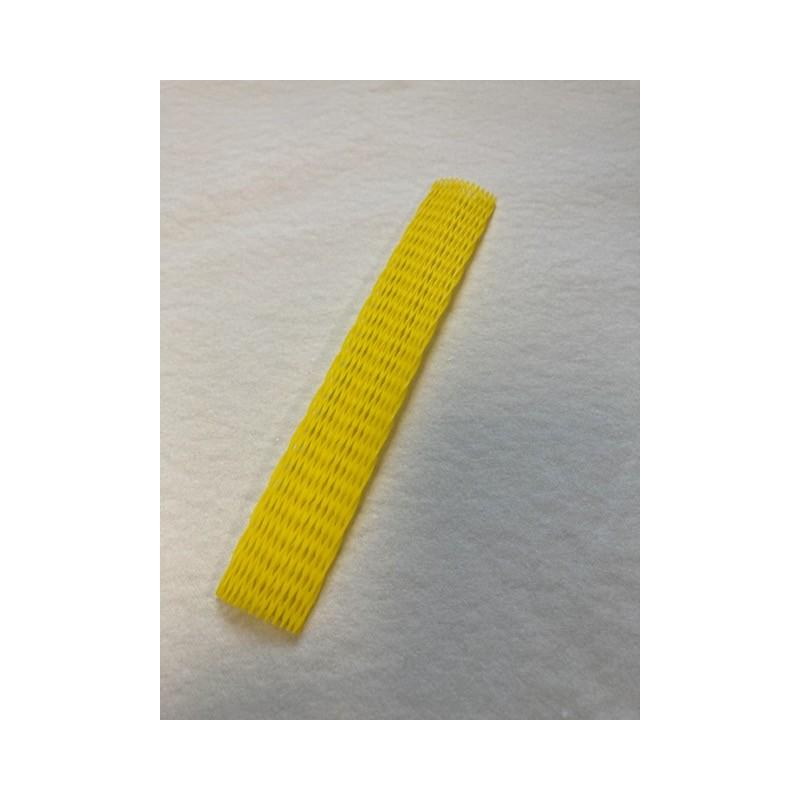 filet de protection jaune