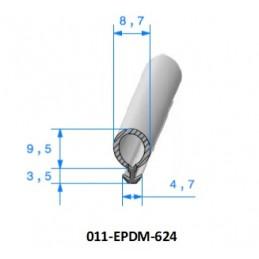 Profil 624 - Joint de...