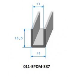 Profil 337 - Joint profilé...