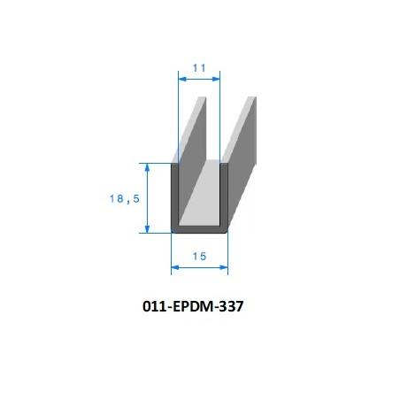 Tuyau PVC transparent spire PVC alimentaire 100 - 25M