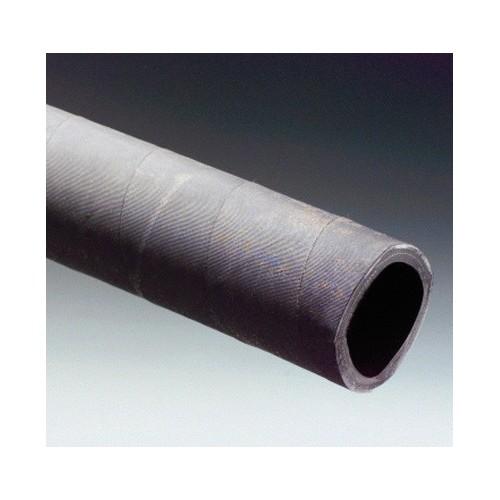 Tuyau caoutchouc nitrile aspiration et refoulement hydrocarbures 55mm - 67mm - 10M