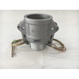 Tuyau vapeur pour nettoyage industriel intensif 170°C - 19mm - 31mm - 10M