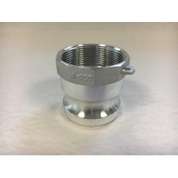 Tuyau vapeur pour nettoyage industriel intensif 170°C - 40mm - 56mm - 10M