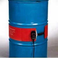 Réchauffez vos fûts 200L et  containers  grâce à notre gamme de ceintures chauffantes, couvertures chauffantes et housses chauffantes.